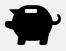 B06 Piggy-bank Large